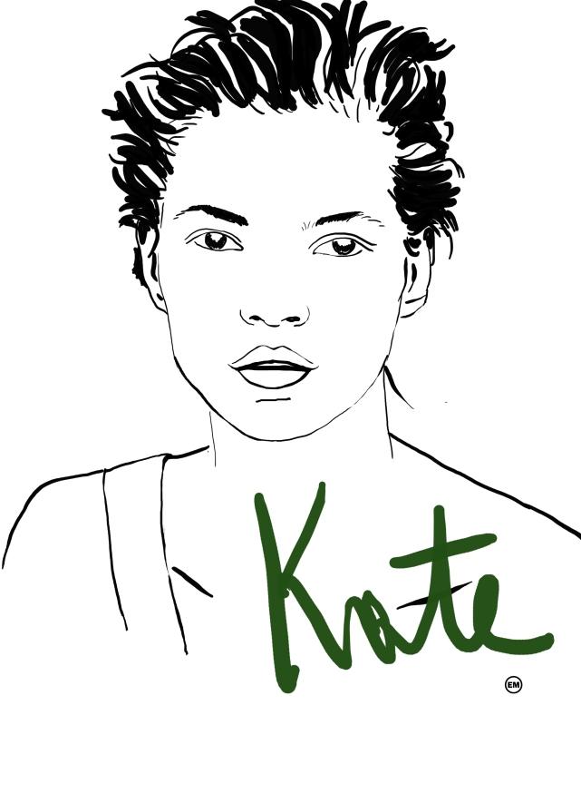 kate copy